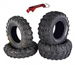 Kenda Bear Claw EVO ATV UTV All Terrain Mud Bearclaw Tires