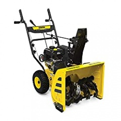 Champion 224cc 24-Inch 2-Stage Gas Snowblower with Electric Start