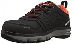 Reebok Work Men's DMX Flex Work Rb3602 Industrial & Construction Shoe