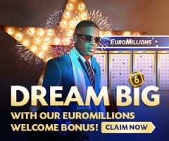 PlayEuroLotto – Play the world's greatest lotteries