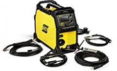 Esab WM.5100 Rebel EMP Welding Machine Complete Ready to Weld