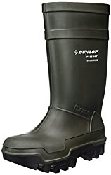 Dunlop Protective Footwear (DUO19) Dunlop Purofort Thermo+, Men's Safety Boots