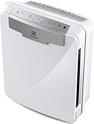 Electrolux EAP300 Healthy Living Oxygen Air Purifier - White