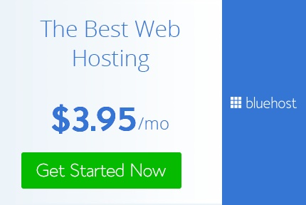 BlueHost - Changing the Way You View Web Hosting
